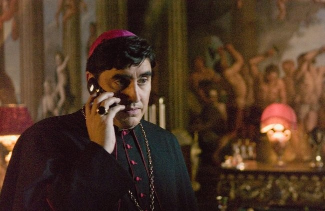Alfred Molina actor biografia en Series Web