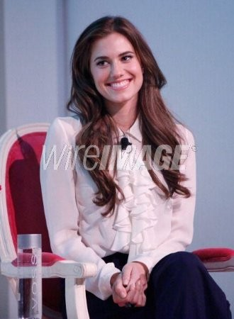 Allison Williams imagen 1