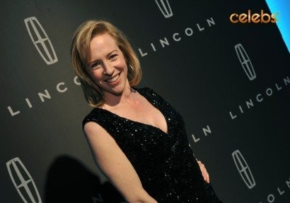 Amy Hargreaves imagen 1