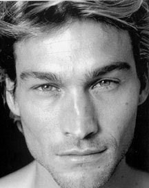 Andy Whitfield imagen 1