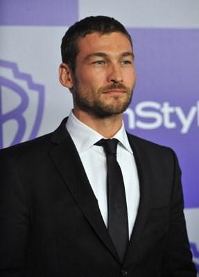 Andy Whitfield imagen 4