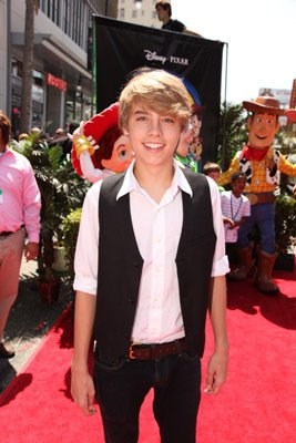 Cole Sprouse imagen 1
