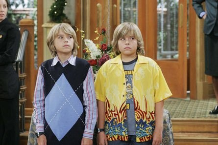 Cole Sprouse imagen 2
