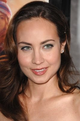 Courtney Ford imagen 1