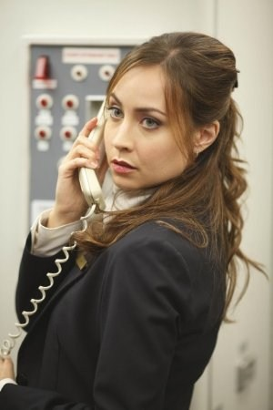Courtney Ford imagen 2