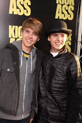Dylan Sprouse imagen 1