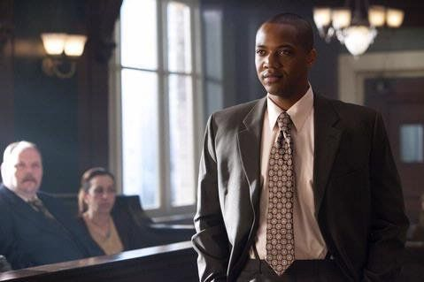 J August Richards imagen 1