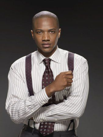 J August Richards imagen 4