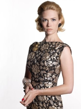 January Jones imagen 2