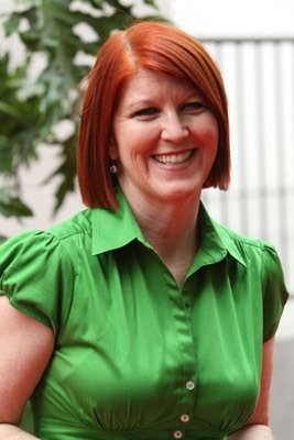 Kate Flannery imagen 1