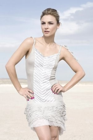 Samaire Armstrong imagen 1