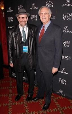 Terry Kinney actor biografia en Series Web