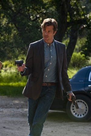 Timothy Olyphant imagen 1