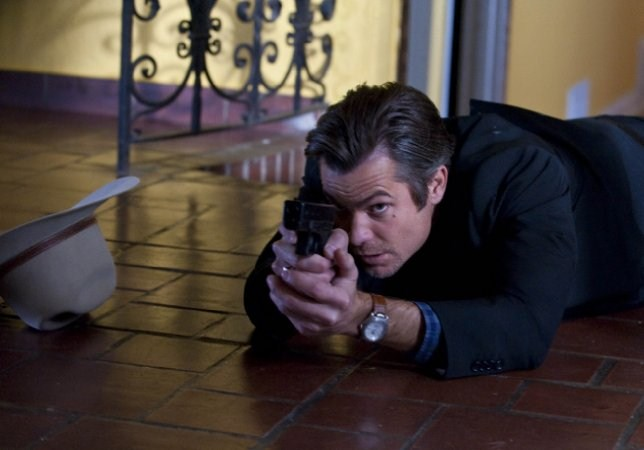 Timothy Olyphant imagen 2