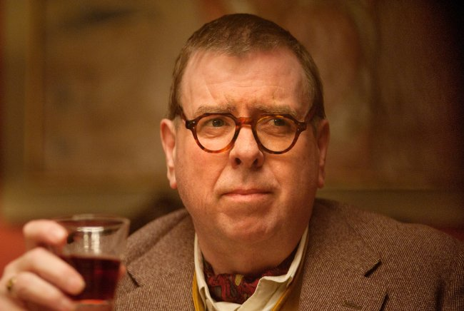 Timothy Spall imagen 2