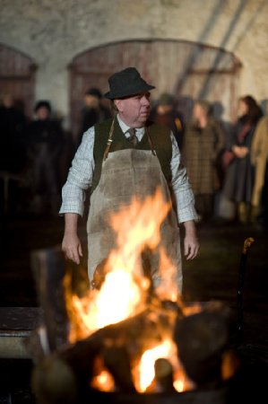 Timothy Spall imagen 4
