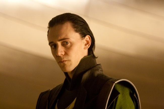 Tom Hiddleston imagen 2