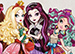 Imagen de la serie EVER AFTER HIGH