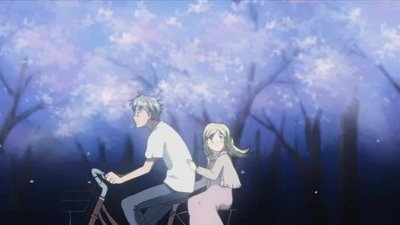 Imagen de la serie HONEY AND CLOVER II